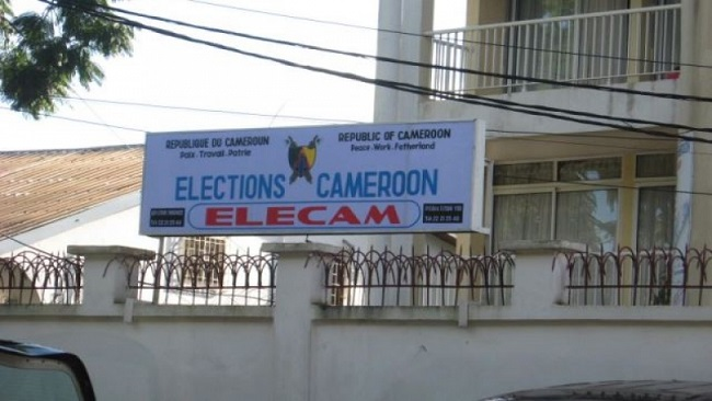 Yaounde: Tension mounts as ELECAM seeks to doctor results