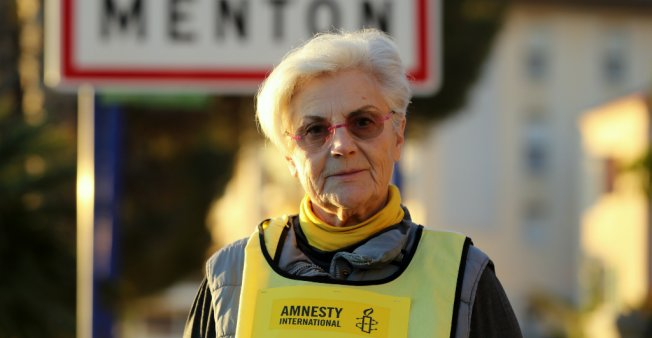 Heartless France: Pensioner goes on trial for helping African migrants