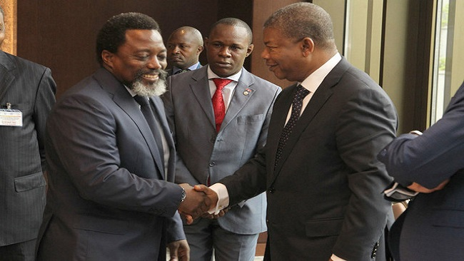Congo-Kinshasa faces upsurge of violence unless a deal is done with President Kabila