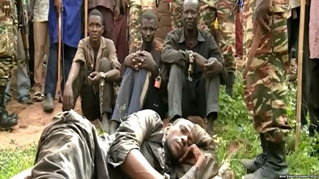 Violence in Central African Republic Sends Hundreds Fleeing to Cameroon