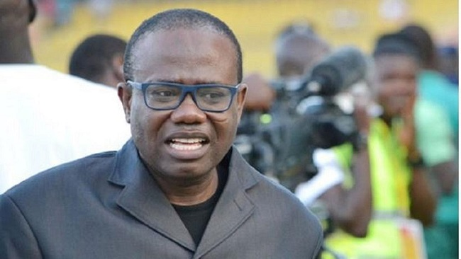 Ghana Football Association dissolved after bribery allegations