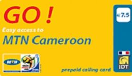 MTN Cameroon subscriber bases falls 6% in H1, service revenue drops by 7%
