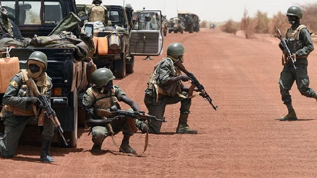 United Nations accuses Malian forces of executing 12 civilians