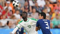 Senegal, Japan draw 2-2 in World Cup thriller