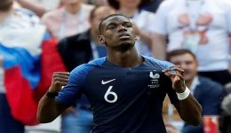 Russia 2018: Pogba snatches winner in 2-1 victory over Australia as technology proves useful
