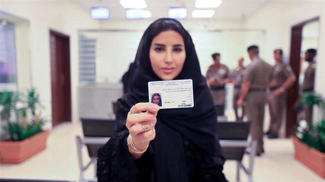 Saudi Arabia issues first driving license to women ahead of ban lifting date