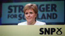 Amba Virus: Scottish leader calls for 2nd independence referendum early next year