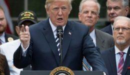 US Republicans challenge Trump on tariffs