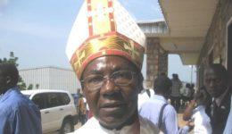 Bamenda: Archbishop Esua tenders resignation letter to Pope