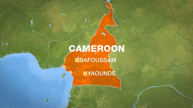 Dozens die in Cameroon bus accident