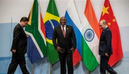 BRICS nations pledge enhanced economic cooperation in face of US tariff threats
