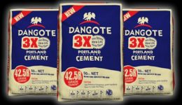 Cameroon cement industry reaches sales of XAF191.9bn in 2018