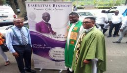 Bishop Francis Teke Lysinge – An Eschatological Sign of Holiness