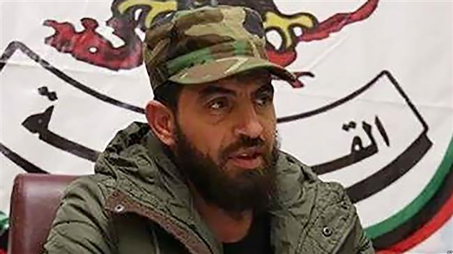 International Criminal Court issues arrest warrant for Libyan commander