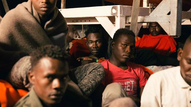 Italy refuses third refugee ship to dock, sparking new dispute with Malta