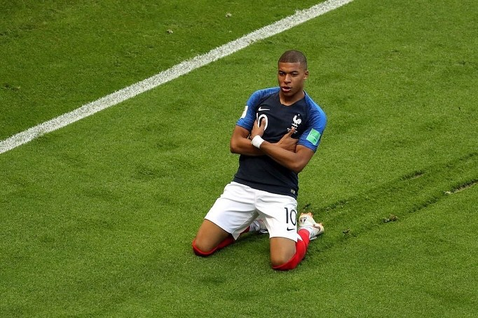 Cameroon Lost Kylian Mbappe To France Due To Corruption