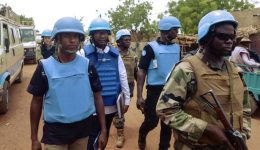 UN warns about surge in Mali communal violence