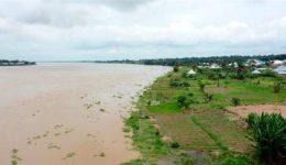 Flooding kills 49 in Nigeria, 20 others missing