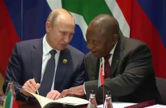 As Kremlin scrambles for Africa, Moscow university eyes soft power