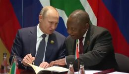 Cameroonian Envoy Says First Russia-Africa Summit May Reignite Business Interest In Continent