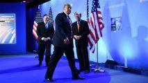 Trump says it 'certainly looks' like Khashoggi is dead