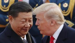 Where will a trade war with China lead the US?