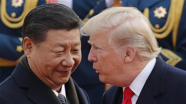 US: President Trump records show Chinese business pursuits and bank account