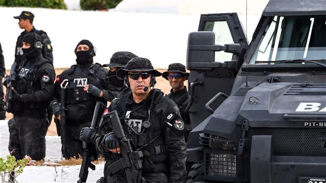 Tunisia: 9 police killed in attack