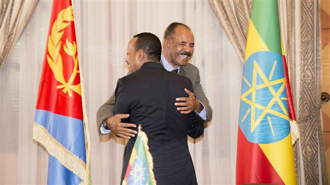 UN applauds Ethiopia-Eritrea rapprochement