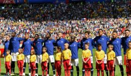 Russia 2018: A United Nations of football talent led France to glory