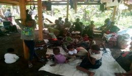 Bullet Wounds and Little Aid for Southern Cameroonians Fleeing Conflict