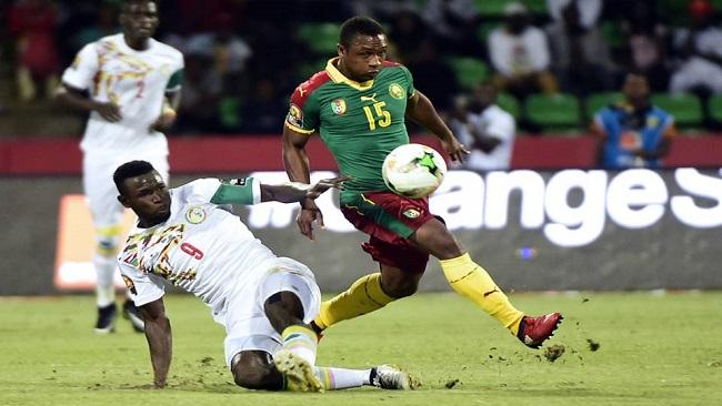 Indomitable Lions: Al Jazira complete signing of Cameroon's Sebastien Siani
