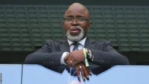 CAF 'impressed' with Cameroon's preparations for Nations Cup
