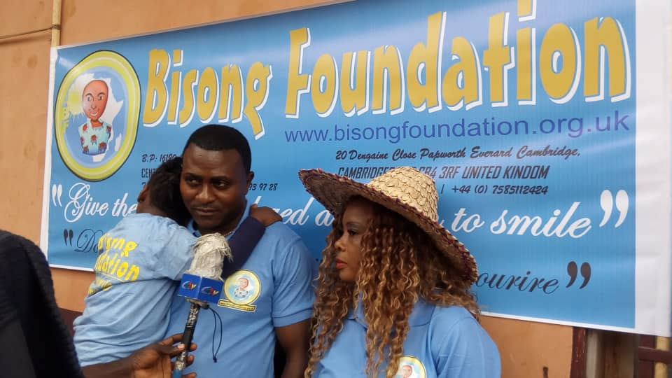 Orphanage Pleads For More Support From Bisong Foundation