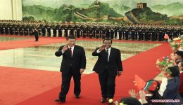 Why China just quietly wrote off a chunk of Cameroon's debt in secrecy