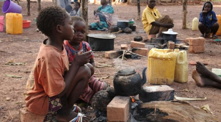 Israeli Technology Helps Fight Cholera Epidemic in Cameroon