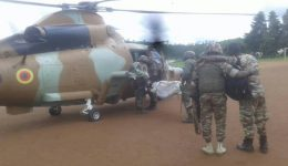 Southern Cameroons Crisis: Unknown Militants Behead Francophone Security Official