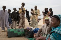 Cameroon's Nigerian Refugees Return to School as Boko Haram Worries Fade