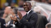 Seedorf: I want to leave a legacy in Cameroon