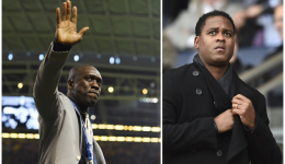 Seedorf, Kluivert appointed to guide Cameroon to 2019 AFCON Victory