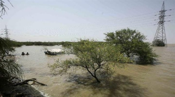 22 children die in boat sinking on Nile River in Sudan