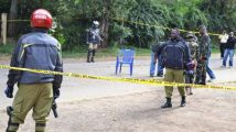 Tanzania to arrest entire village over broken water pipe