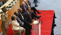Kenya: President Uhuru's War on Corruption: Lasting Legacy or Political Theater?