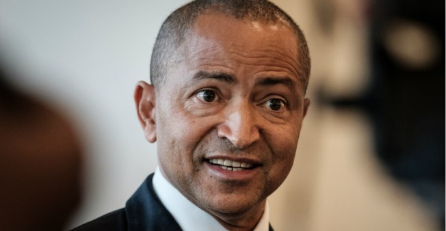 Congo-Kinshasa: Opposition leader Katumbi blocked from returning home