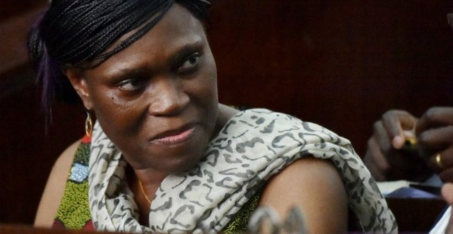 Ivory Coast announces amnesty for former first lady Simone Gbagbo