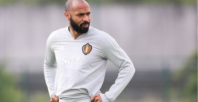 France football legend Thierry Henry not joining Bordeaux after talks break down