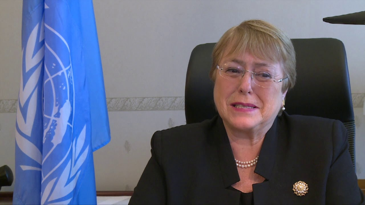 New UN Human Rights Chief says Southern Cameroons crisis worsening