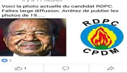 Campaigns Start in Cameroon's Presidential Poll