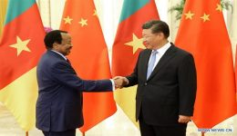 China Waives A Year's Worth Of Cameroon Debt