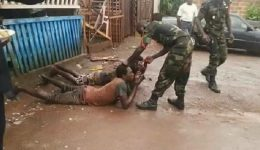 Southern Cameroons Crisis: Military brutality makes school resumption impossible